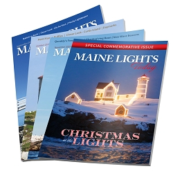 Maine Lights Today 2019 Bundle