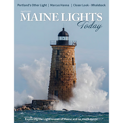 Maine Lights Today Magazine - April 2020