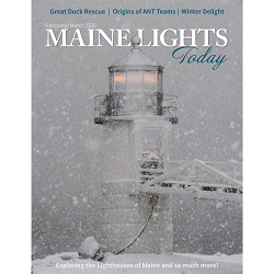 Maine Lights Today Magazine - February/ March 2020