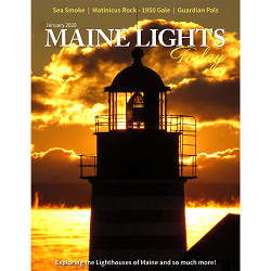 Maine Lights Today Magazine - January 2020