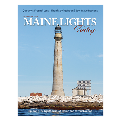 Maine Lights Today Magazine - November 2019