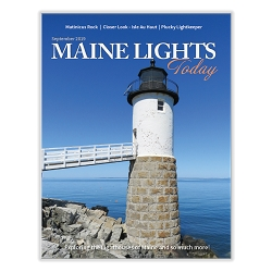 Maine Lights Today Magazine - September 2019