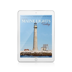 Maine Lights Today Magazine - November 2019 (PDF Download)