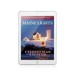 Maine Lights Today Magazine - December 2019 (PDF Download)