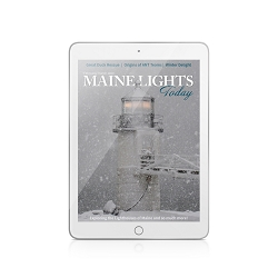 Maine Lights Today Magazine - February/ March 2020 (PDF Download)