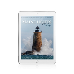 Maine Lights Today Magazine - April 2020 (PDF Download)