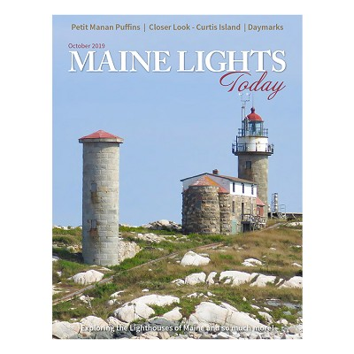 Maine Lights Today Magazine - October 2019 (PDF Download)